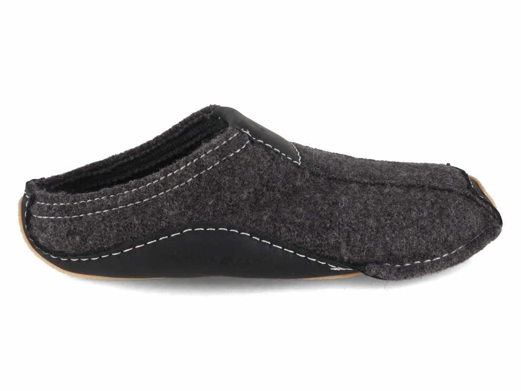 haflinger pocahontas pantoffeln hausschuhe f r damen. Black Bedroom Furniture Sets. Home Design Ideas