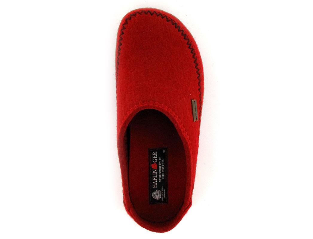 haflinger pantoffeln f r breite f e geeignet bunte. Black Bedroom Furniture Sets. Home Design Ideas